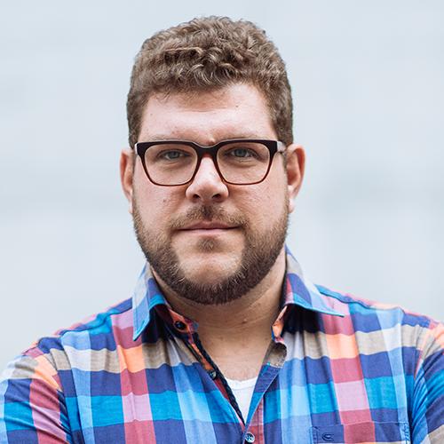 Aldo Gnocchi, Inhaber & Geschäftsführer der Gnocchi GmbH / Digital Marketing. Experte für Content Marketing und Social Media.