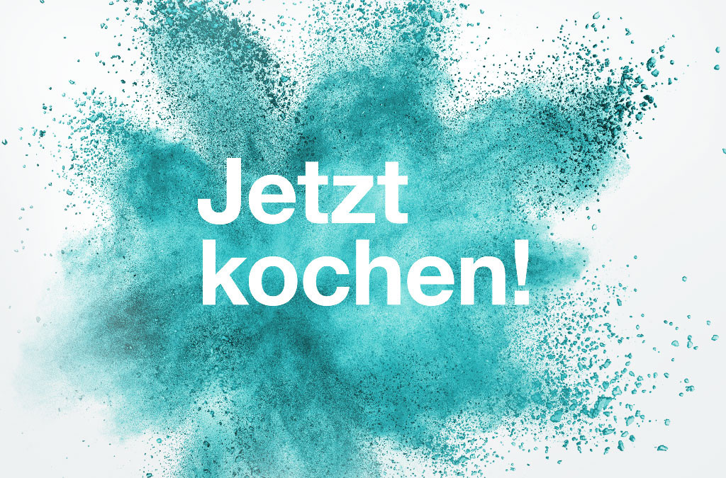 Content Marketing: Kochen mit Gnocchi