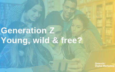 Generation Z – young, wild & free?